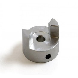 Phidgets TRM4338_0 Jaw Coupling Half 6mm Series 12