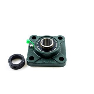25mm 4 Bolt Flange Bearing