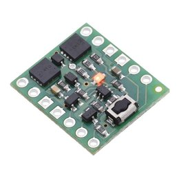 Mini Pushbutton Power Switch with Reverse Voltage...
