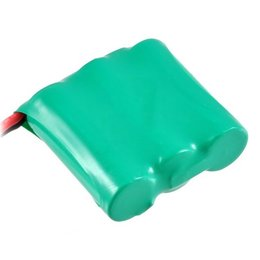 Pololu - Rechargeable NiMH battery pack: 3.6 V, 350 mAh,...