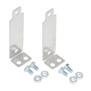 Pololu - Bracket pair for Sharp GP2Y0A02, GP2Y0A21 and GP2Y0A41 Distance sensors - Vertical