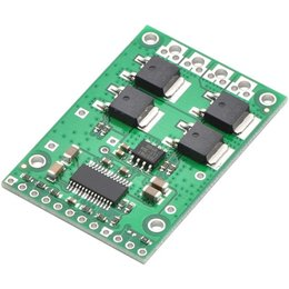 Pololu High-Power Motortreiber 18v25 CS MOSFET H-Brücke...