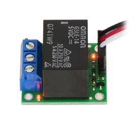 Pololu Base SPDT Relay Carrier with 12VDC (Omron...