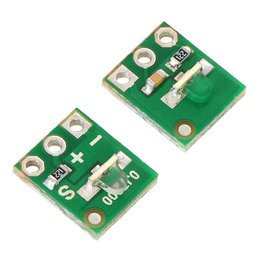 Pololu QTR-L-1RC Reflection Sensor (pack of 2) 0.9cm x...