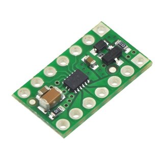 Pololu DRV8835 Doppelmotortreiber 1.2A Breakout-Board Texas Instruments TI Driver Carrier