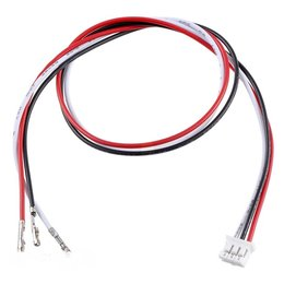 Pololu - 3-Pin SHARP JST PH-Style Cable (30 cm) with...