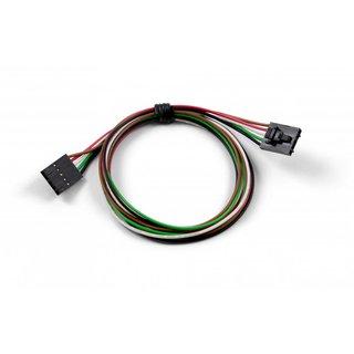Phidgets HighSd Encoder Cable 50cm, 26AWG, 5-wire +5V DC, Molex 50-57-9405 on usb 2 vs usb 3, usb tower, usb adapter, usb to micro usb, usb connector,