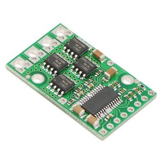 Pololu HP motor driver (24v12) 12A discrete MOSFET H-bridge for large brushed DC motors up to 9A continuous current