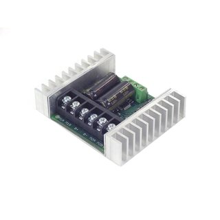 Sabertooth 2*25A Regenerator motor control Dual motor controller Current 25A-50A Synchronous regenerative drive and overload protection