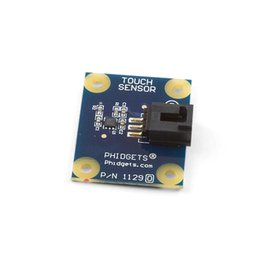 Phidgets - Capacitive touch sensor Touch sensor up to 1/2