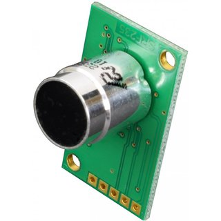 Devantech - SRF235 Ultrasonic Rangefinder Sensor 235KHz with a range of 12cm - 1.1m, 15° beam width