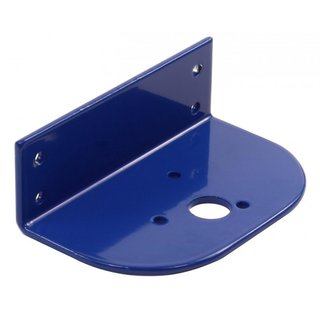 Devantech aluminum mounting bracket for the EMG30 geared motor, Mounting Bracket