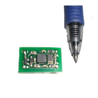 Dimension Enginerering - Buffered ±2g Accelerometer with analog outputs, 2-axis