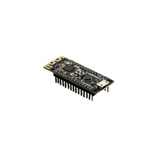 Bluno Nano Arduino Nano with Bluetooth 4.0 for BLE projects extremely compact wireless programming compatible with all Arduino Uno Pins