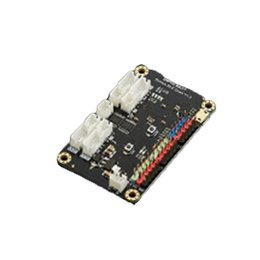 Romeo BLE Quad control unit with Quad DC motor driver &...