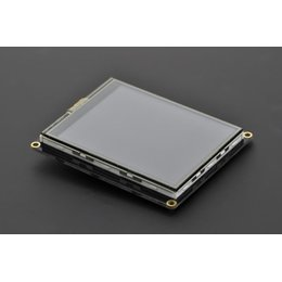 2.8? USB TFT Touch Display Screen for Raspberry Pi