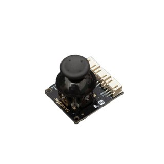 DFRobot Joystick Module v2 compatible with Arduino IO Expansion Shield 3 3V  - 5V X-Y controller