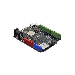 WiDo - Open Source IoT Node (Arduino compatible)...