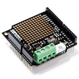 RS485 Shield for Arduino Controller Board Conversion of...