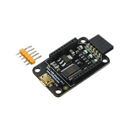 DFRobot - Xbee USB adapter (FTDI capable) compatible with...