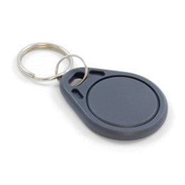 T5577 RFID Tag ABS Keychain Key Fob empty writable tag...
