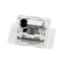 Acrylic enclosure for 1045 Phidget temperature sensor IR...