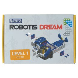 Robotis DREAM Robot construction kit for children from 8...