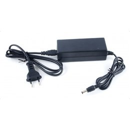 Power supply 12V 5A 60 Watt EU Charger Charger Protection...
