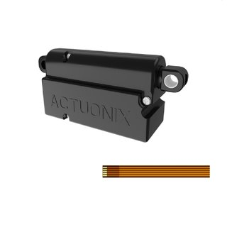 Actuonix PQ12-S Micro Linear Drive Linear Servo Actuator with Limit Switches Limit Switches