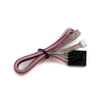 Phidgets - Cable (50cm length) for HKT22 Encoder white