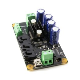 Phidget 1065_1B Motor Controller USB Single 5A for...