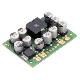 Pololu - Step-Down Voltage Regulator D24V150F12, 12V &...