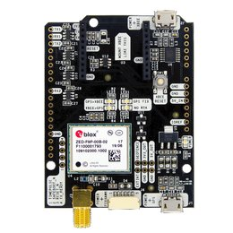 ArduSimple simpleRTK2B Standalone Board, compatible with...