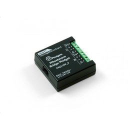 Phidgets Wheatstone Bridge Resistive sensor low voltage...