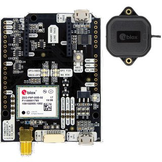 ArduSimple simpleRTK2B - Basic Starter Kit IP67